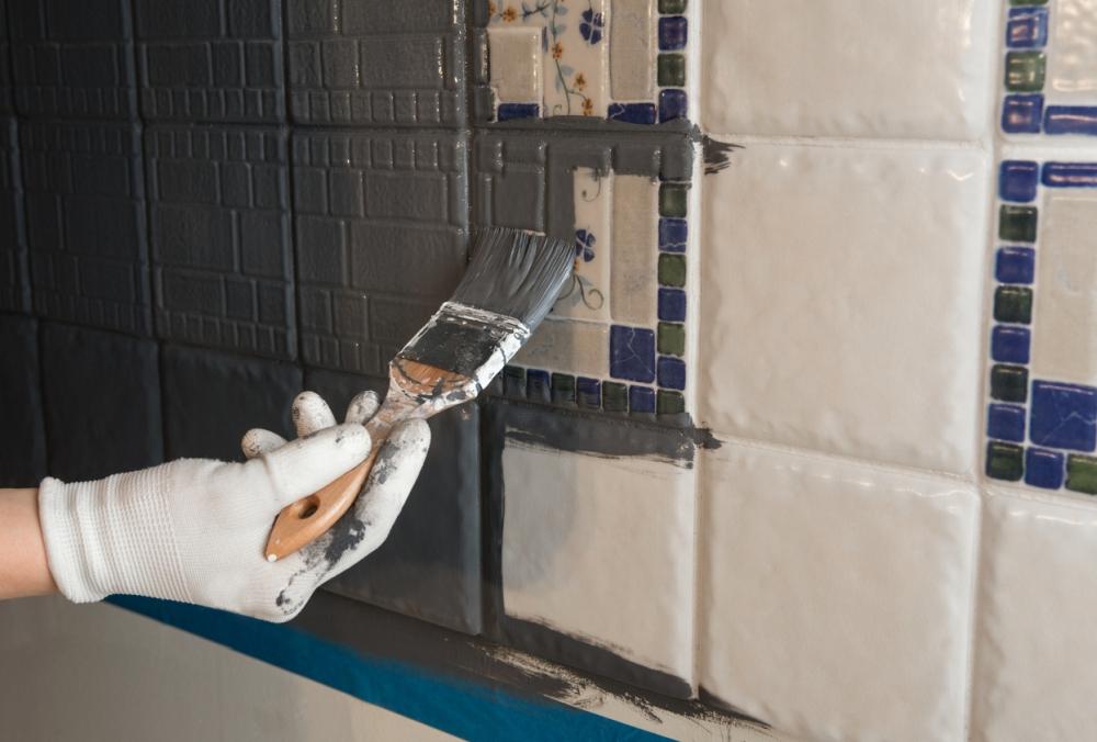 What Kind Of Paint Is Ceramic Tile Paint - ceramic tile paint