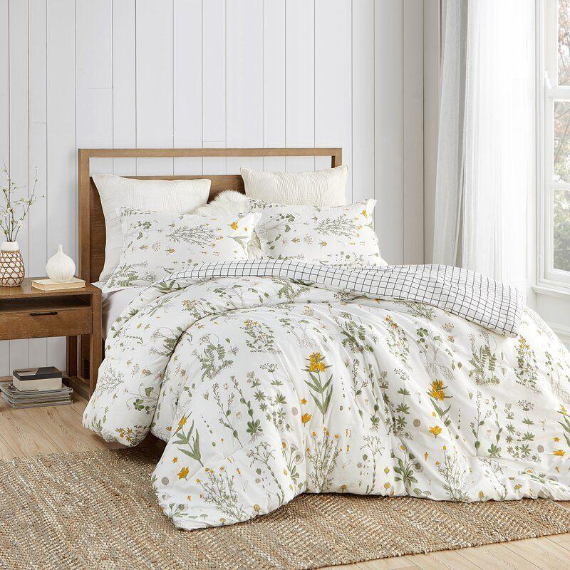 Kucharski Reversible Comforter Set