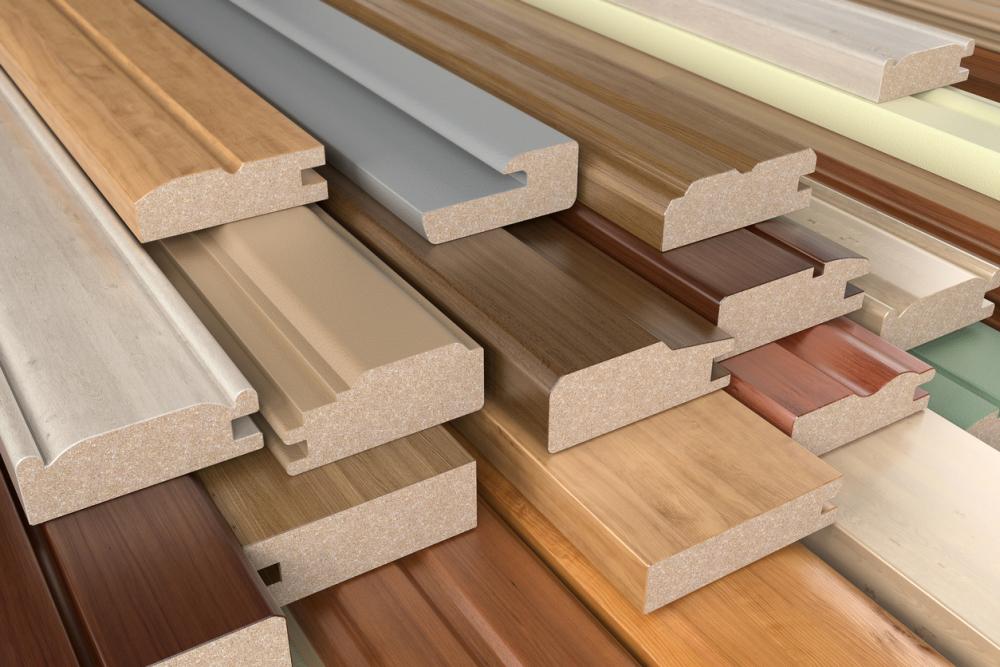 Laminated Wood Furniture