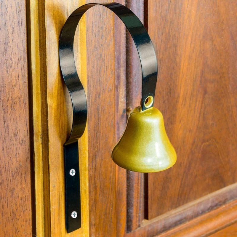 Lanier Shopkeepers Bell