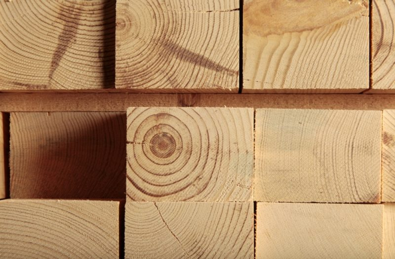 How To Find And Buy Rough Cut Lumber
