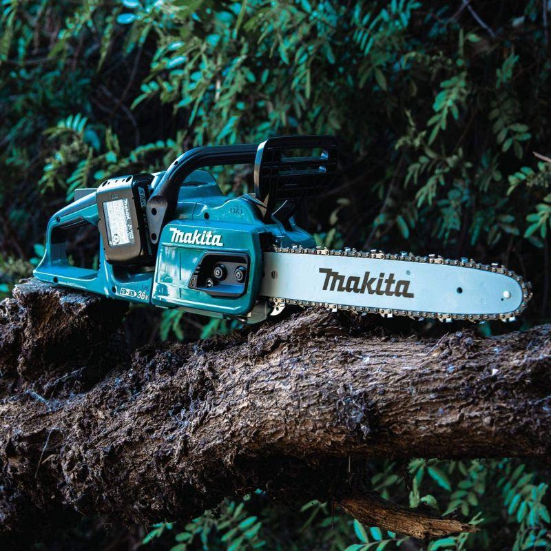 Makita XCU07PT Powered Battery Chainsaw