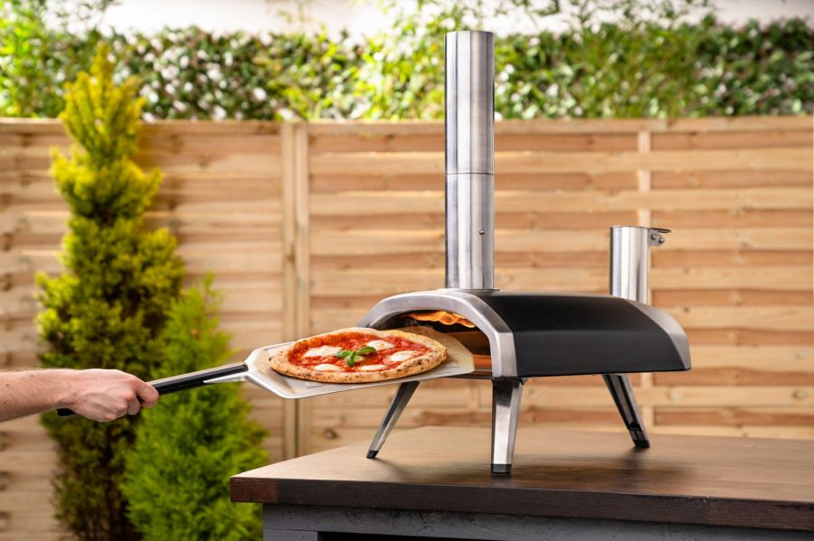 Ooni Fyra 12 Wood Pellet Pizza Oven