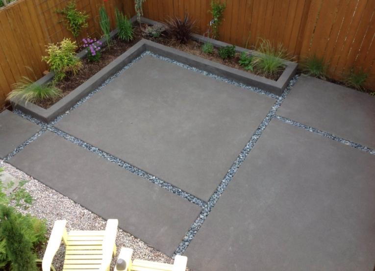 concrete cost per yard