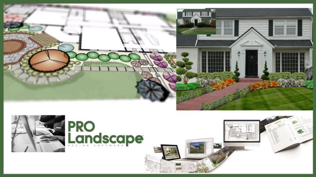 PRO Landscape Brings Your Design Ideas to Life