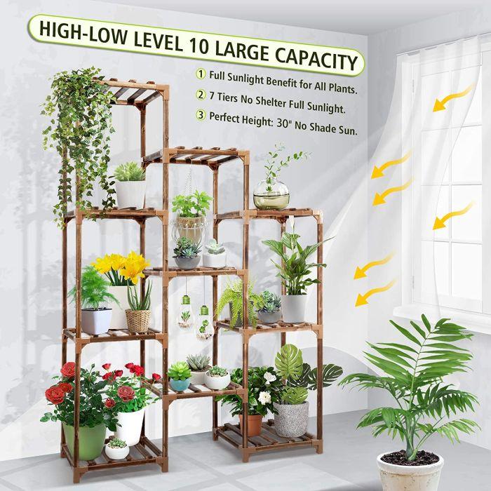 Plant Stand Indoor Outdoor