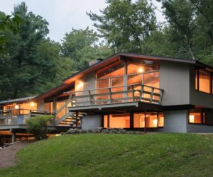 Split Level House Vs. Bi Level House: Mid-Century Modern Dreams