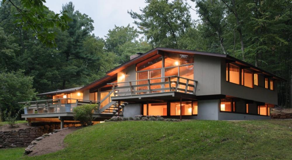 Remodeling A Bi-Level House