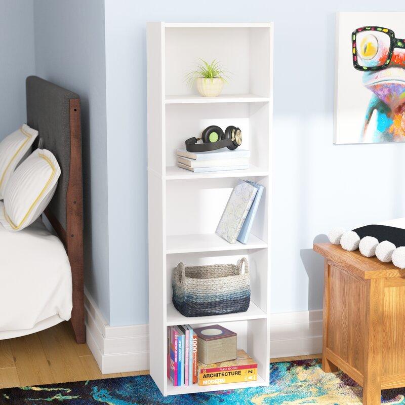 Saidnawey W Standard Bookcase