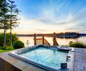 Are Salt Water Hot Tubs Better than Regular Hot Tubs?