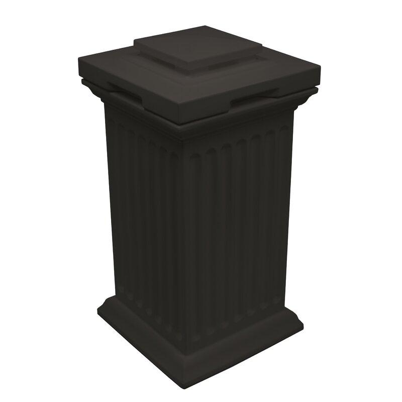 Savannah 30 Gallon Trash Can