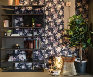 Dare To Be Different: 30 Unforgettable Accent Walls