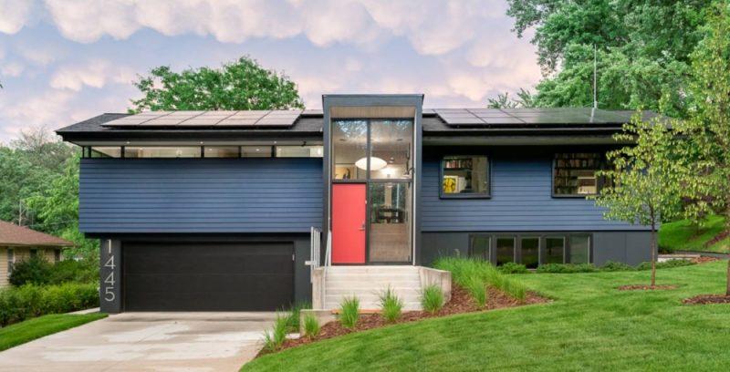 Split Level House Vs. Bi Level House: Mid-Century Modern Dreams