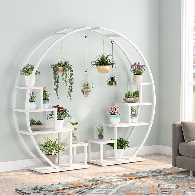 Tribesigns 5-Tier Plant Stand
