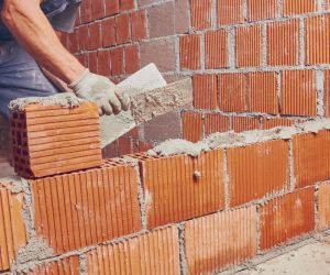 What Is Tuck pointing In Bricklaying?