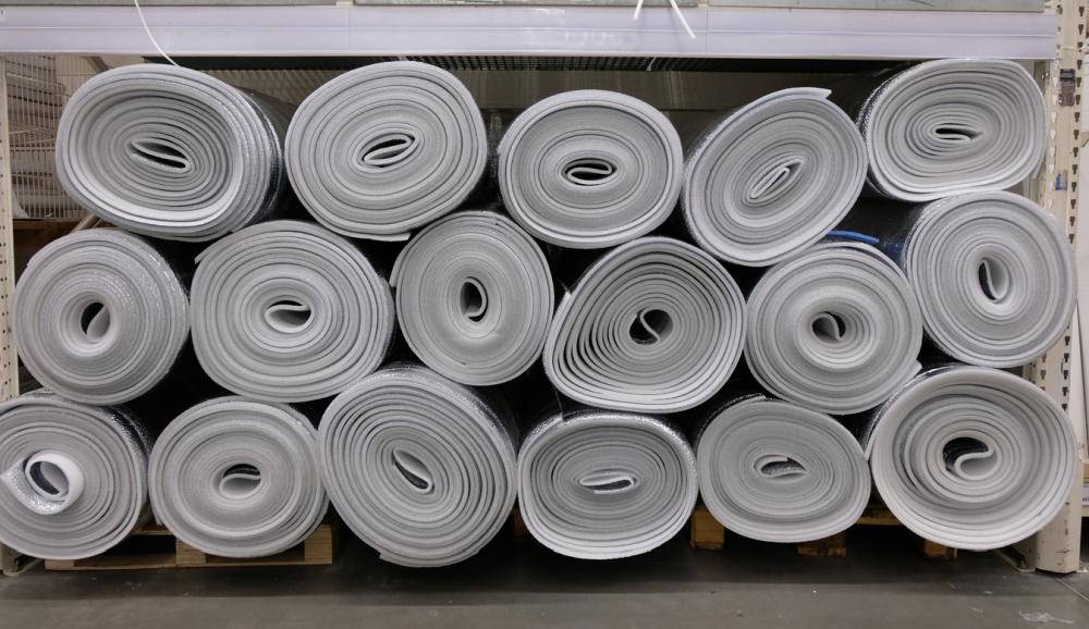Types Of House Wraps