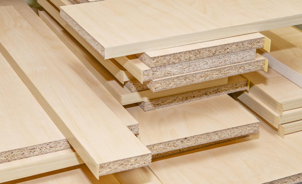 Types Of Laminated Wood