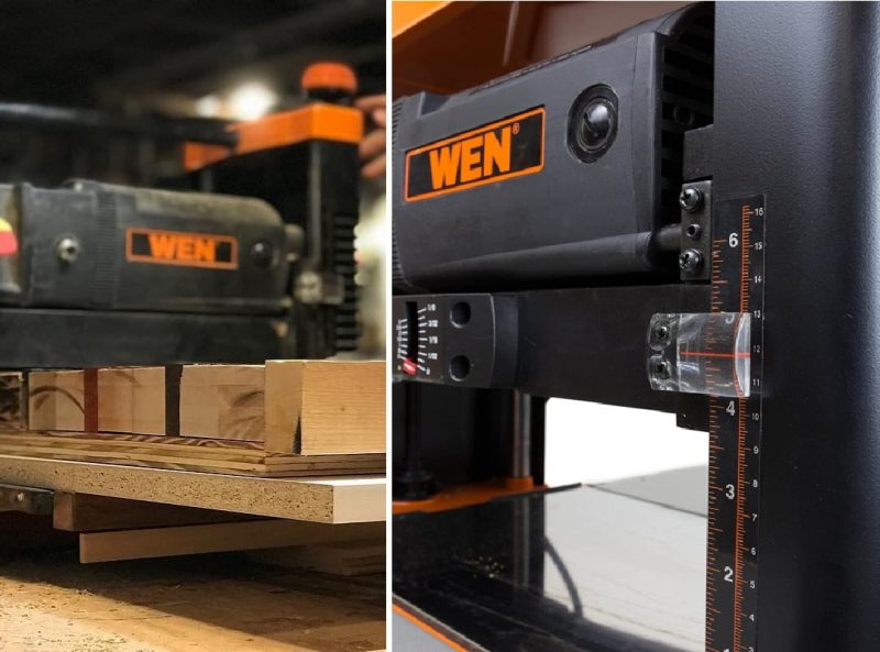 Wen Planer – A Modern And Useful Machine for Woodworking Projects