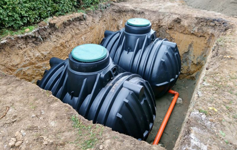 What Is A Dry Well? A DIY Drainage System
