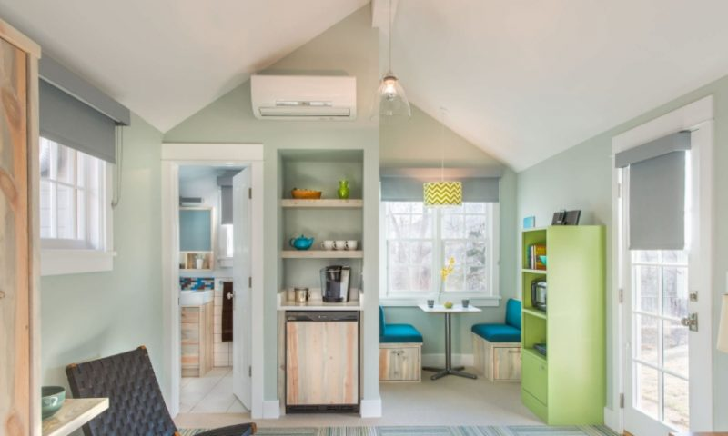 Ductless Heating And Cooling: The Mini-Split Heat And Air System