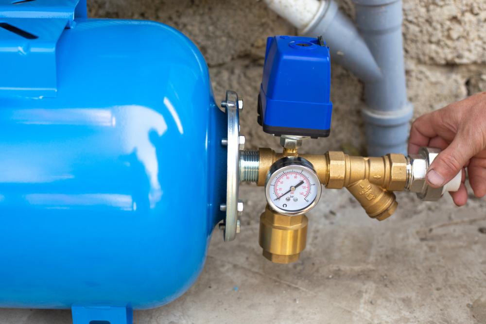 What Is A Water Pressure Gauge