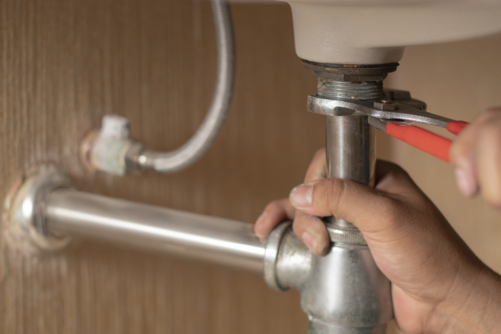 Tips to become a plumber