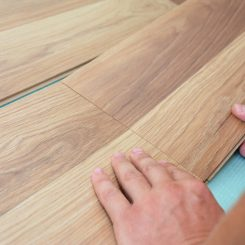 What Is Laminated Wood