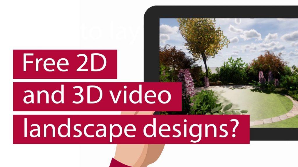 free Landscape Design Software Marshalls Register