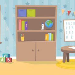 wayfair bookshelf