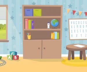 10路线书架思想组织你的梦想家庭图书馆