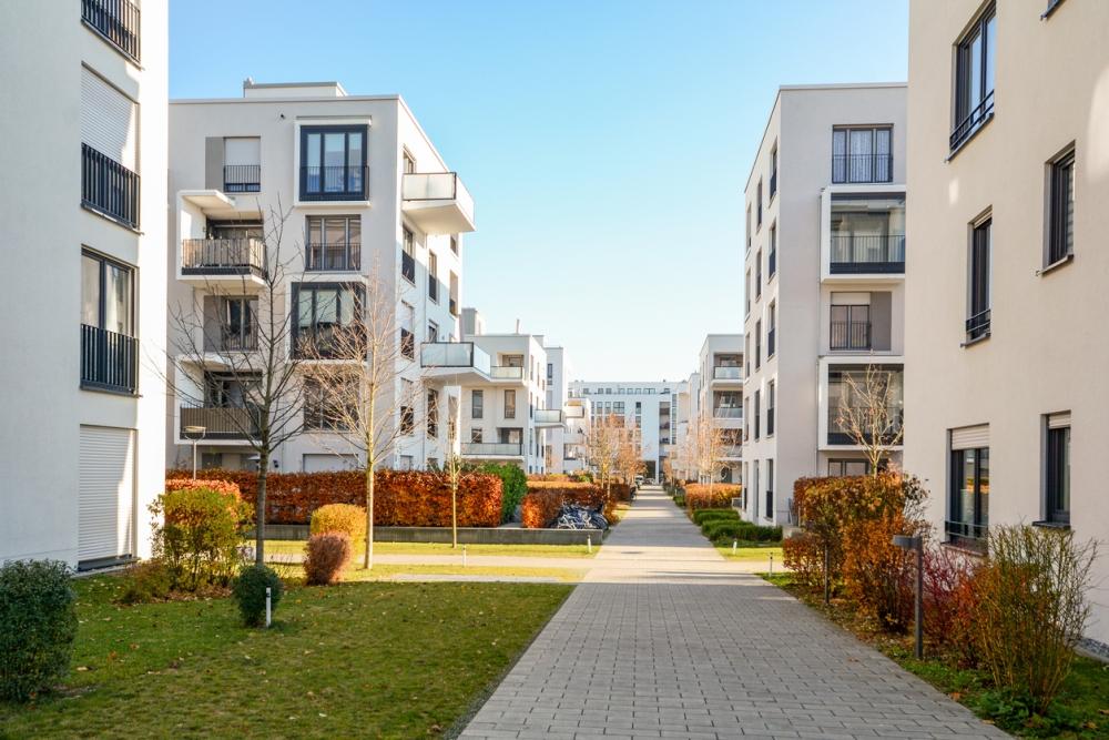 Apartment Complexes Amenities