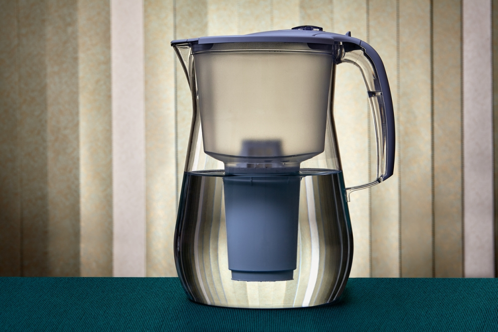 Benefits Of A Water Filter