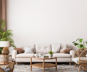 How to Nail the Bohemian Style in Your Home With Coffee Tables