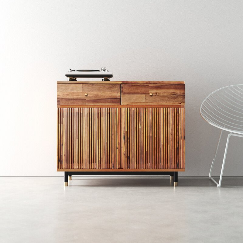 Camryn2 Drawer Accent Cabinet