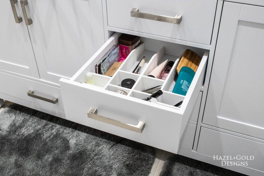 Customizable DIY organizer