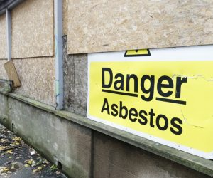 Popcorn Asbestos Ceiling: Dangers And Removal
