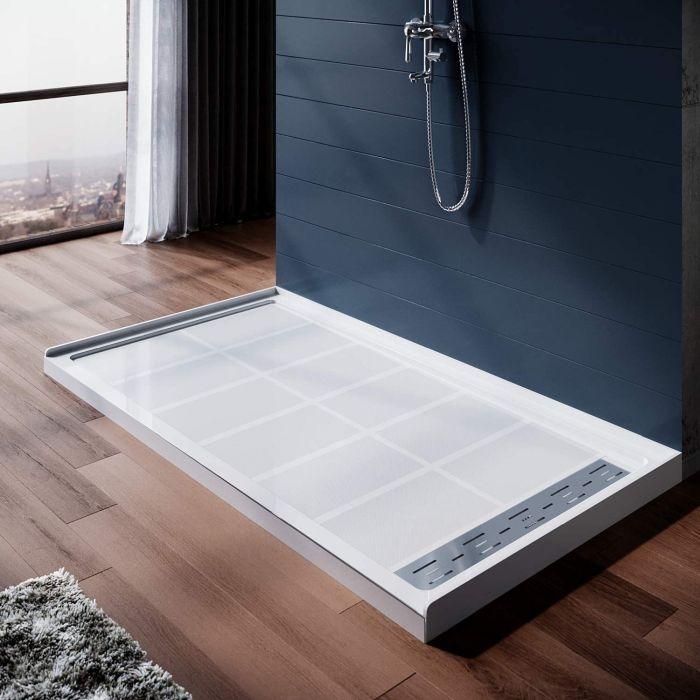 ELEGANT Shower Base