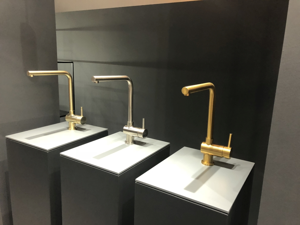 Which is the best faucet?
