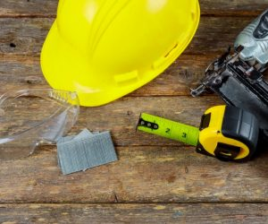 Building a Fence? Get the Best Nail Gun for Fencing