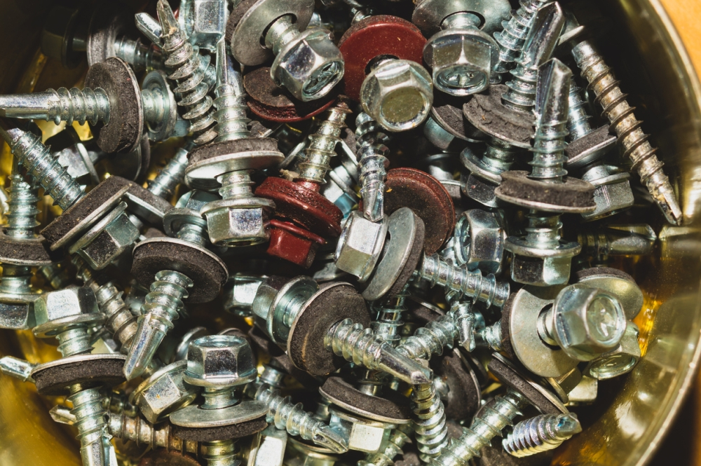 Finding The Right Screw