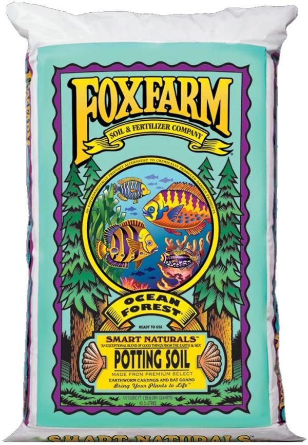 FoxFarm Ocean Forest FX14000