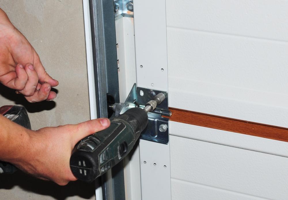Garage Door Installation Guide