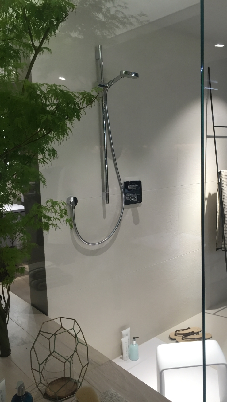 Upgrade Your Shower with a Handheld Shower Head
