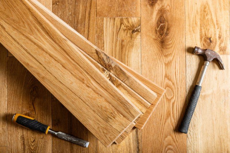 A Quick Guide On Hardwood Floor Repair