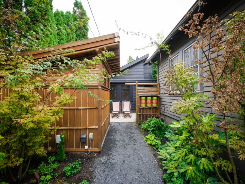 History Of The Accessory Dwelling Unit