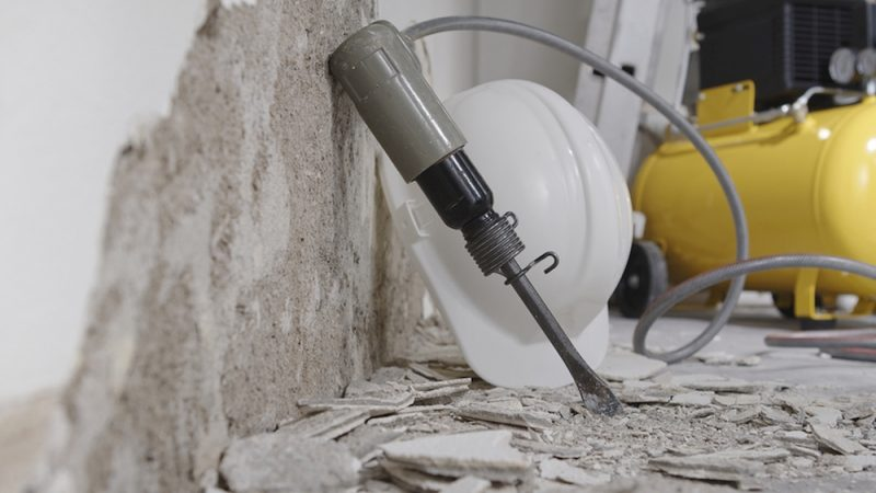 An Air Hammer Is A Must-Have Tool For Any DIY'er