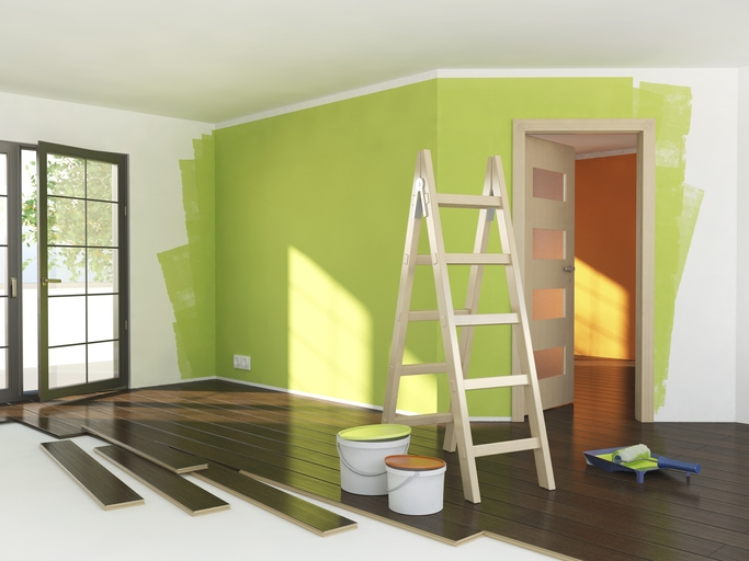 Should You Paint Wall Or Trim First? The Most Common Painting Questions