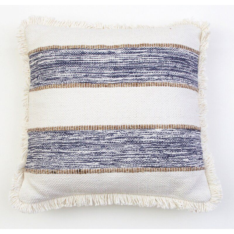 Kieran Square Pillow Cover and Insert