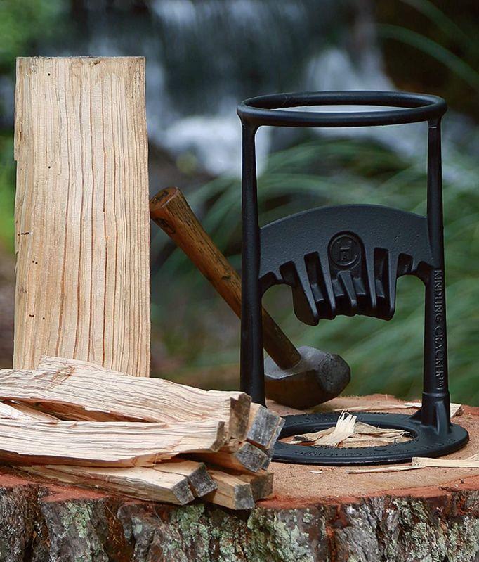 Kindling Cracker Firewood Splitter