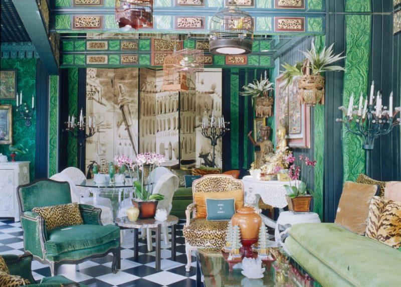 Maximalism Decor And Interior Design